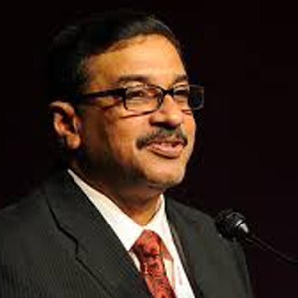 Dr. Mohan Kameswaran