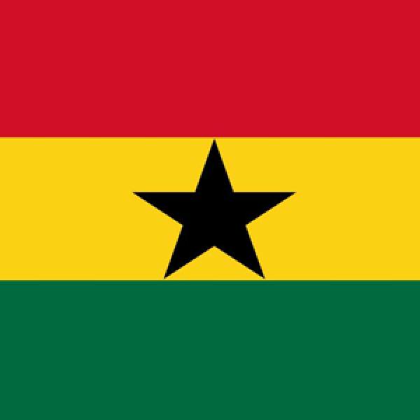 The ORL Society of Ghana
